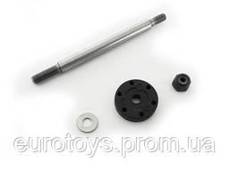 MX5023 Rear Shock Shaft 1P