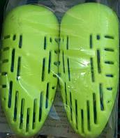 Электрическая Сушилка для Обуви Shine 220В / 12 Вт, фото 1