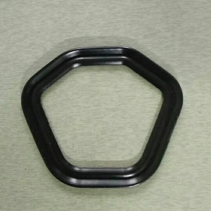 Прокладка клапанной крышки 177F, фото 2