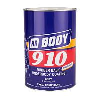 Антикорозионная мастика BODY 910 (5 кг)