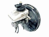 Вакуумный усилитель тормозов Renault Dacia Logan 8200456126, фото 1
