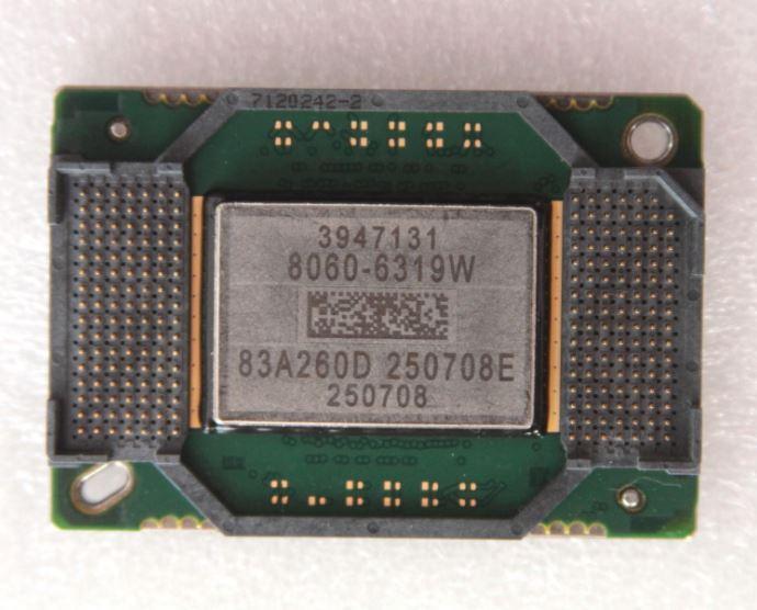 Оригінальний DMD Chip 8060-6319W OEM для проекторів DLP, Чіп