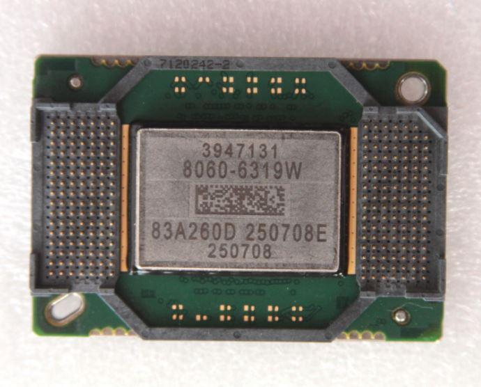 Оригинальный DMD Chip 8060-6319W OEM для проекторов DLP, Чип