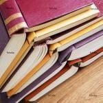 Список джерел дисертації і список дисертацій на потрібну тематику: підбір, складання, аналіз