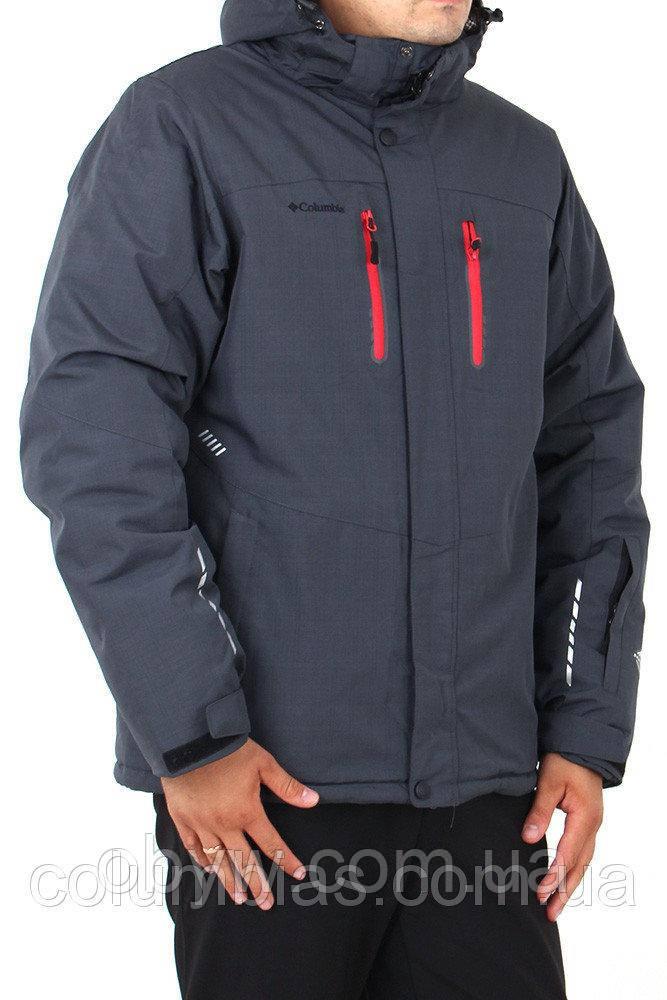 Лыжные мужские зимние куртки Calambiia