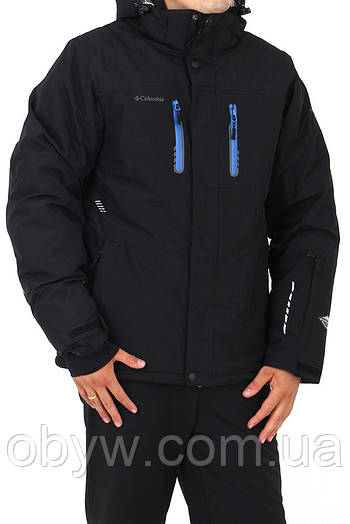 Зимние куртки Calambia лыжные мужские