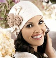 Женская шапка из валяной шерсти Naomi от Willi Польша d67427388b315