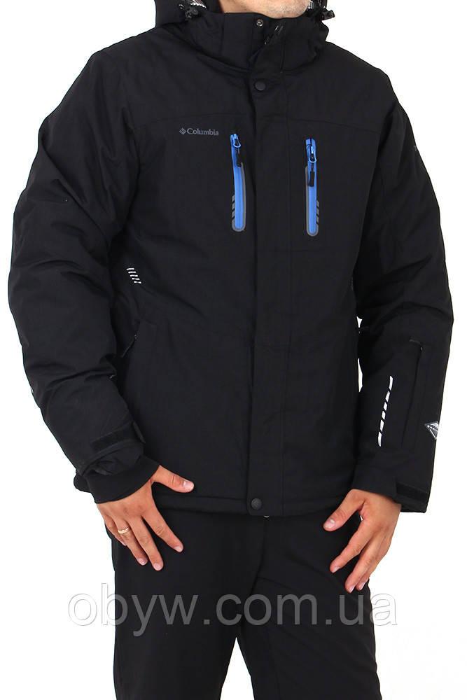 Зимняя мужская куртка calambia