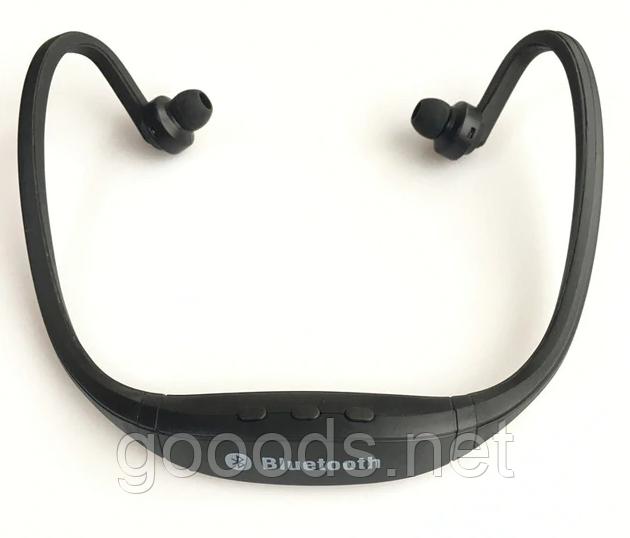 Бездротові навушники з потиличної дужкою
