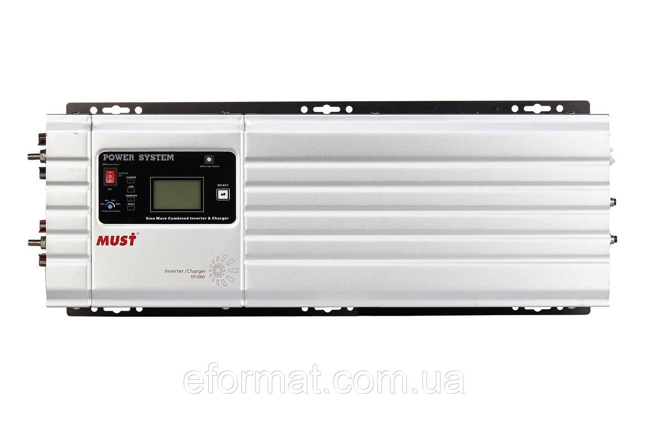 Инвертор Altek EP4048 Pro, 4000ВА/4000W