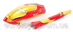 Фюзеляж Tarot 450 Pro Iron Man из стекловолокна (TL2841)