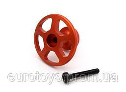 Стоппер Tarot 450 металлический оранжевый (TL45018-05)