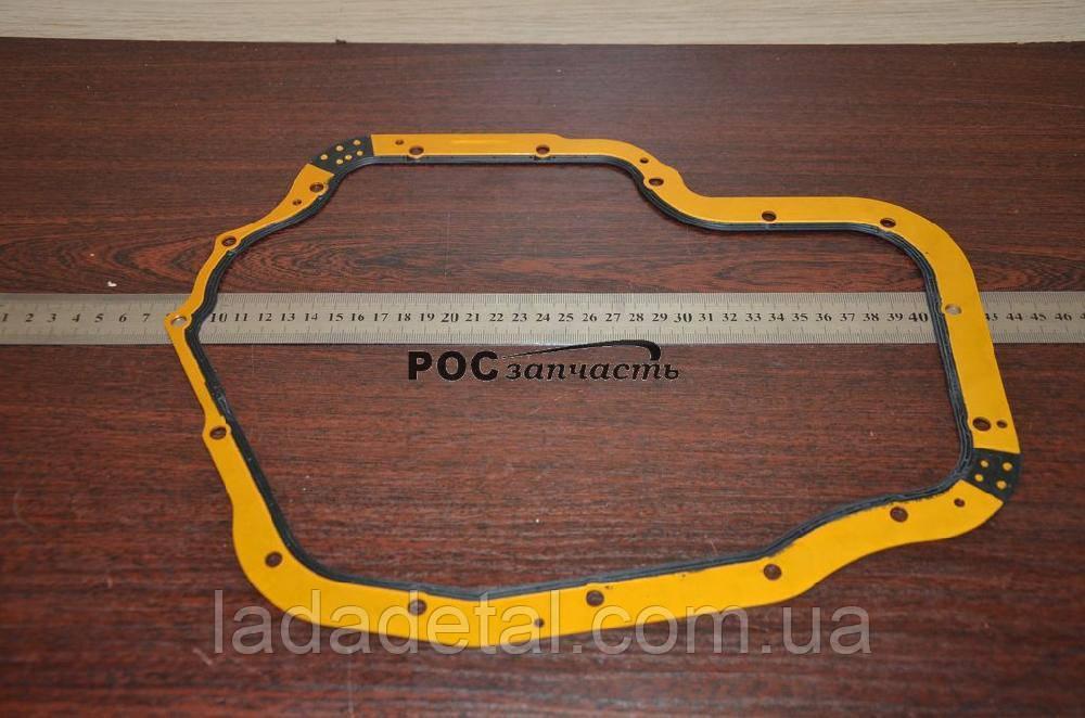 Прокладка поддона Лачети Lacetti 1.8 нижняя металл Victor-reinz 70-31978-00