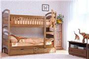 """Ліжко 2 - ярусне """"Аріна"""""""