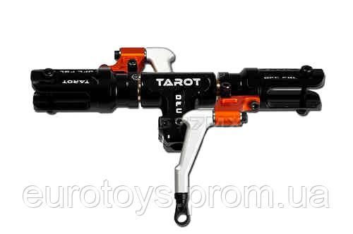 Голова основного ротора Tarot 500 DFC черная (TL50900-01)