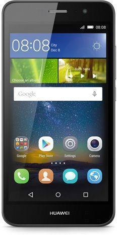 Смартфон Huawei Y6Pro Grey
