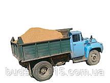 Песок желтый ЗИЛ 4м3