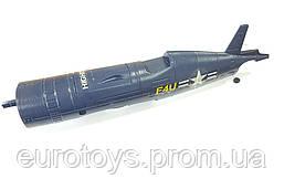 Фюзеляж самолёта VolantexRC Corsair F4U 840мм (V-7481-01)