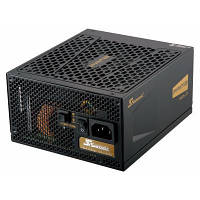 Блок питания Seasonic 550W Prime Ultra Gold (SSR-550GD2), фото 1