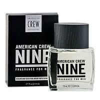Туалетная вода American Crew Nine Fragrance 75 мл