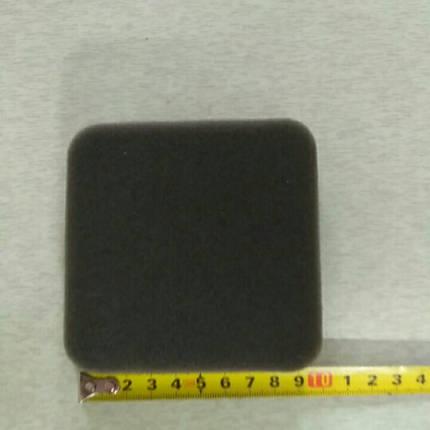 Элемент фильтра воздушного (поролоновый прямоугольный) 168F, 170F, фото 2