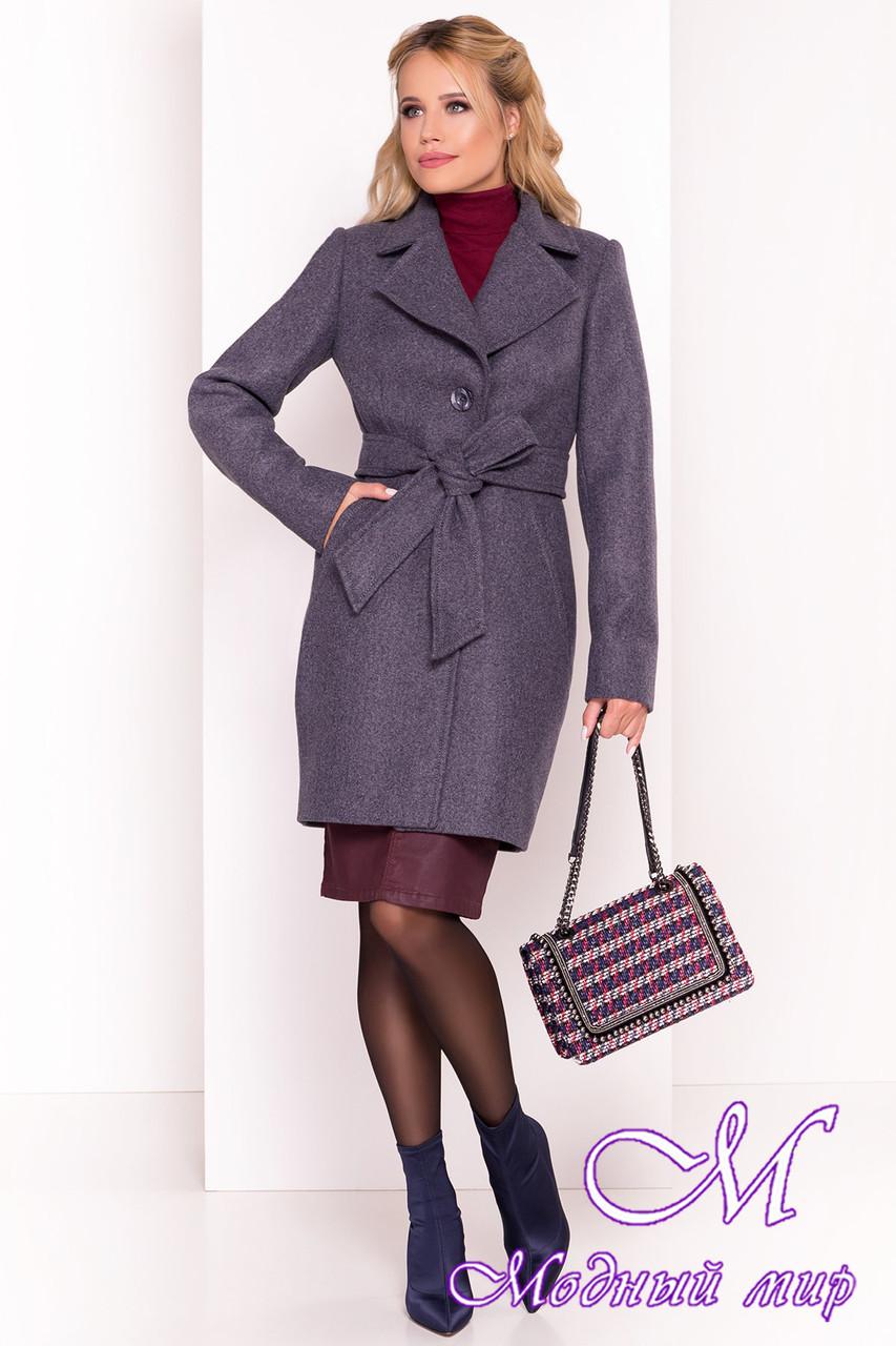Пальто женское демисезонное (р. S, M, L) арт. Камила 5523 - 37124