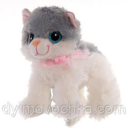 "Мягкая игрушка ""Котик Мяу"" 25463 Копиця, 20 см"