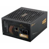 Блок питания Seasonic 650W Prime Ultra Gold (SSR-650GD2), фото 1