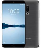 """Смартфон Meizu 15 Plus 6/128Gb Grey, 20+12/20Мп, Exynos 8895, 2sim, 5.95"""" Amoled, 3500 mAh, фото 1"""