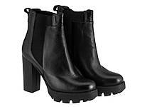 Ботинки Etor 5728-07295 37 черные, фото 1