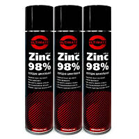Холодное цинкование Ultimate Zinc 98% (400 ml)