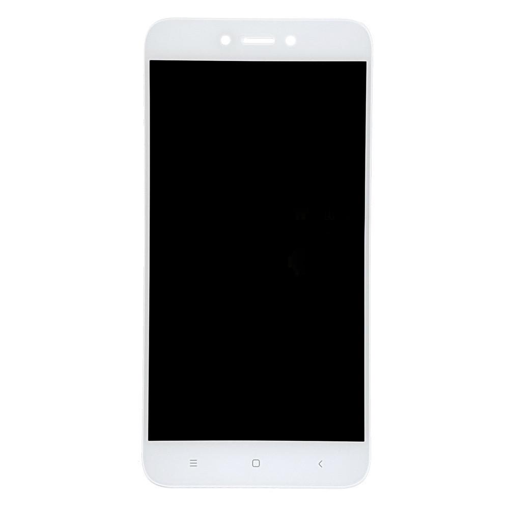 Дисплей  для Xiaomi  Redmi 5A с белым тачскрином