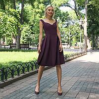Платье Долли марсала, арт.1013, фото 1