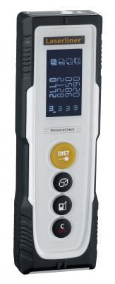 Лазерный дальномер DistanceCheck Laserliner № 080.810A