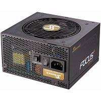 Блок питания Seasonic 1000W FOCUS Plus Gold (SSR-1000FX), фото 1