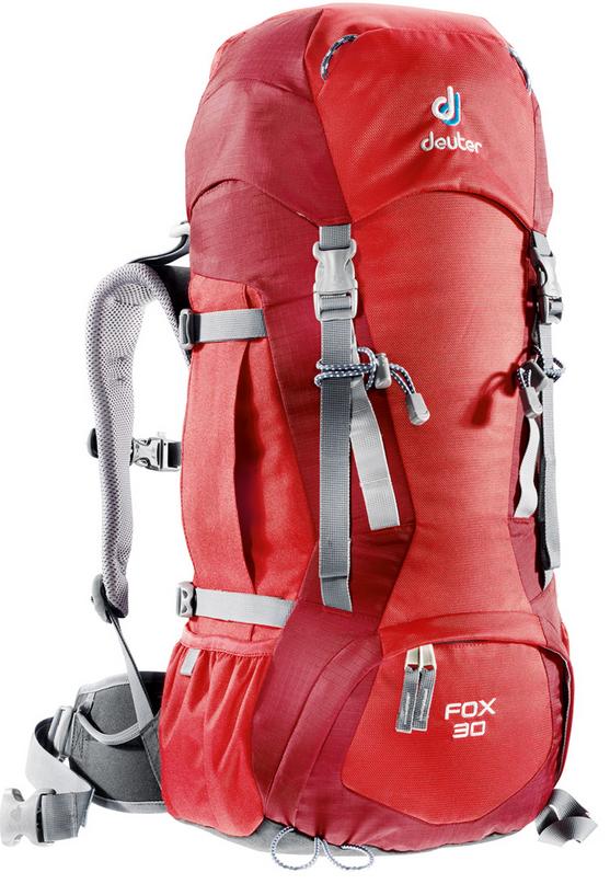 Рюкзак детский DEUTER FOX 30