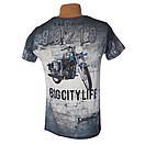 Самые классные футболки Big City Life  - №4184, фото 2