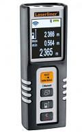 Лазерный дальномер DistanceMaster Compact Plus Laserliner № 080.938A