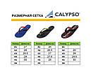 Мужские шлепки Calypso - №4233, фото 2