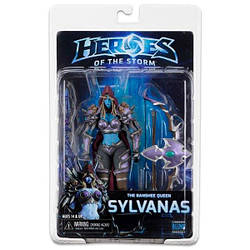 Фигурка Neca Heroes of the Storm Series 3 Sylvanas