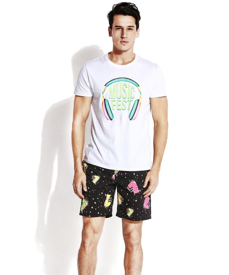 Стильные мужские шорты Gailang - №4311