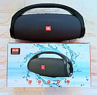 Портативная акустика/блютуз колонка в стиле JBL Booms box Big MAXI большая