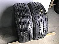 Шины бу зима 205/60R16 Rockstone Ice-Plus S110 (2шт) 5,5-6,5мм, фото 1