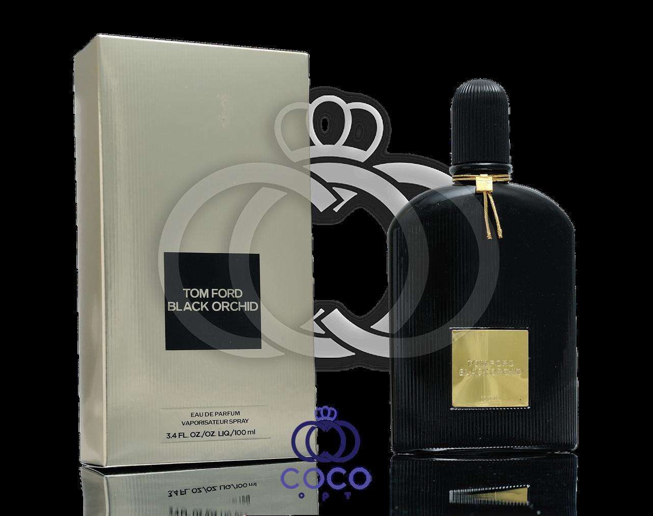 Парфюмированная вода Tom Ford Black Orchid