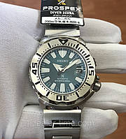 Часы Seiko MONSTER SZSC005 Automatic 6R15 Limited -JAPAN-, фото 1