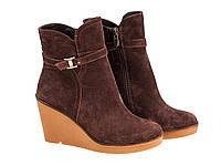 Ботинки Etor 5905-02510-1-0041 38 коричневые, фото 1