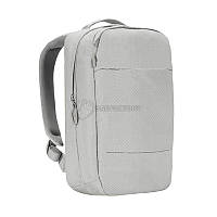 Городской рюкзак Incase City Compact Backpack with Diamond Ripstop Cool Gray 17.5л (INCO100314-CGY)