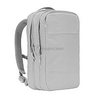 Городской рюкзак Incase City Commuter Backpack with Diamond Ripstop Cool Gray 23л (INCO100313-CGY)