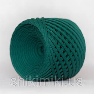 Трикотажная пряжа Mini (50 m) цвет Темно- зеленый
