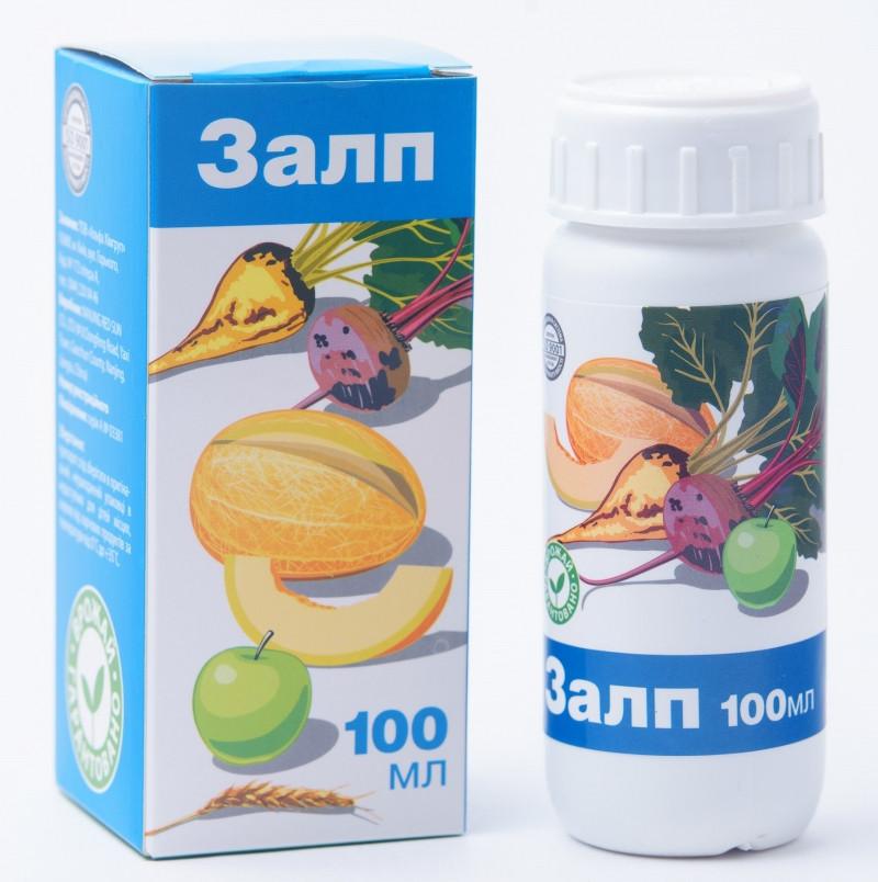 Инсектицид Залп (Твикс) 100мл, Альфа Смарт Агро